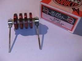 Miller 4541 RF Choke Coil 25mH 125mA - NOS Qty 1 - $9.49