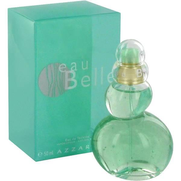 Azzaro azzaro eau belle perfume