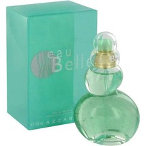 Azzaro Eau Belle Perfume 1.7 Oz Eau De Toilette Spray image 1