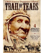 Trail of Tears: A Native American Documentary Collection (DVD, 2010, 2-D... - $4.97
