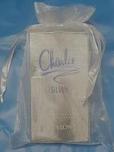 Revlon Charlie Silver EDT Eau De Toilette Spray 100ml Womens Perfume - $13.00