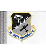 US Air Force USAF 492nd Special Operations Wing SOW Air Force Special Op... - $9.99