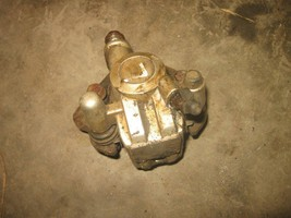 KAWASAKI 1995 300 BAYOU 2X4 LEFT FRONT BRAKE CALIPER (BIN 34) P-2934K PA... - $25.00