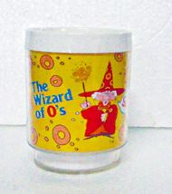 Uh Oh SpaghettiOs The Wizard of O's Plastic Thermo Style Advertising Mug... - $8.95