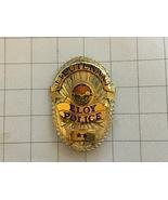 Lieutenant Eloy Arizona Police Badge - $325.00