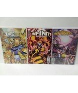 """THE INFINITY COUNTDOWN #4 FIRST REQUIEM + COUNTDOWN #2 FIRST """"NEW GROOT"""" - $18.70"""
