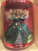 Special Edition Holidays Barbie - $84.00