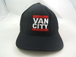 Van City Hat Black Snapback Baseball Cap - $14.70
