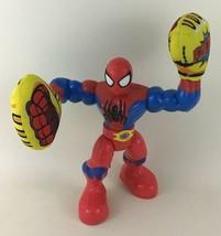 Hasbro Playskool Heroes Marvel Super Hero Adventures Ka-Pow Spider-Man T... - $17.77
