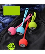 Outdoor Waterproof Sports Bicycle Speaker Wireless Bluetooth Support TF ... - $20.21