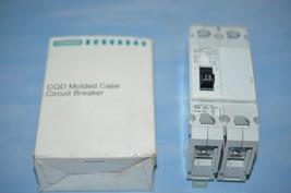Siemens CQD Circuit Breaker 480Y/277 VAC - $11.88
