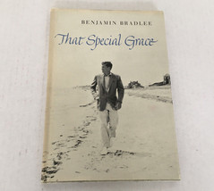 That Special Grace by Benjamin Bradlee hardcover 1st edition book  with ... - $16.78