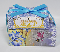 Blue Iris Soap - $10.50