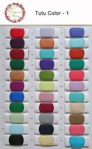 Mint Green Tulle Midi Skirt Ballerina Tulle Skirt Plus Size Knee Length image 7