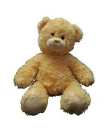 "Build A Bear Yellow Teddy Plush with Tinsel 16"" Stuffed Animal - $20.31"