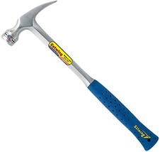 Estwing Framing Hammer - 22 oz Long Handle Straight Rip Claw with Milled... - $29.20