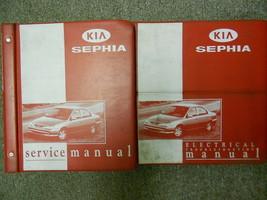 service manual for 95 kia sephia