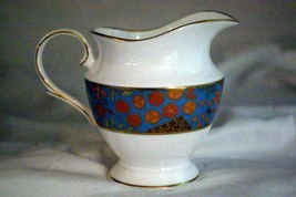 Lenox 2019 Gilded Tapestry Footed Creamer 8 Oz. New With Tags - $48.50