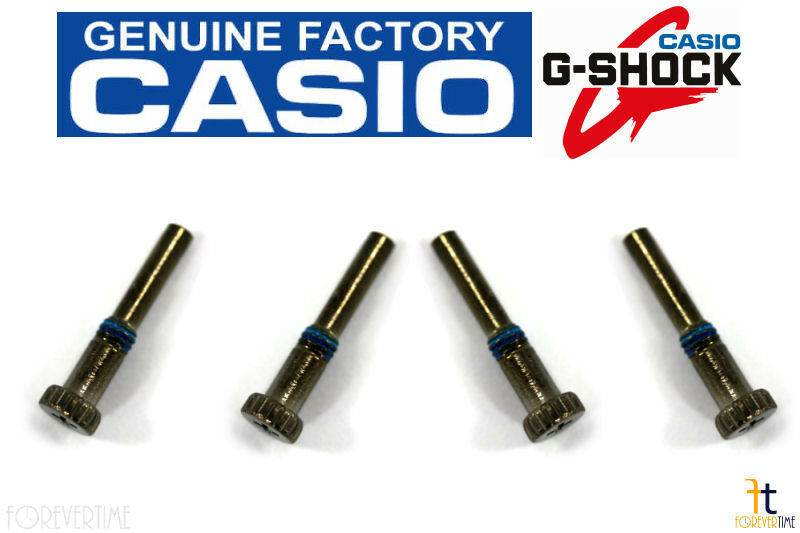 Primary image for CASIO G-Shock GF-1000 Original Watch Band SCREW GWF-1000 (QTY 4 SCREWS)