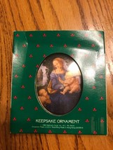 Hallmark Ornament Collector 's Series Lorenzo Do Cridi Ships N 24h - $16.47