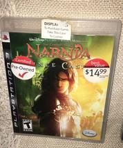 NARNDA PLAYSTATION 3 - $7.51