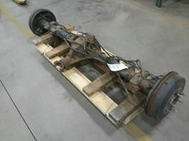 2011 Gmc Sierra 1500 Pickup Rear Axle Assembly 3.42 Ratio Open - $965.25