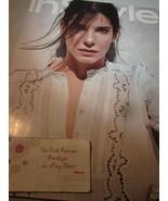Instyle In Style Magazine June 2018 Sandra Bullock Brand New - $9.99
