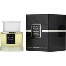 New ARMAF NICHE WHITE DIAMOND by Armaf #312498 - Type: Fragrances for MEN - $56.49