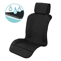 Waterproof Car Seat Covers, Car Front Seat Protector Non-Slip Neoprene A... - $21.57