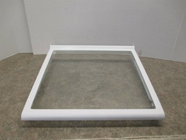KENMORE REFRIGERATOR SNACK PAN SHELF (SCRATCHES/WAVES) PART# 2211581 - $40.00