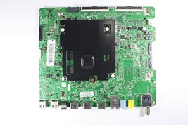 "Samsung 60"" UN60KU630DFXZA EA01 BN94-10802X Main Video Board Motherboard Unit"