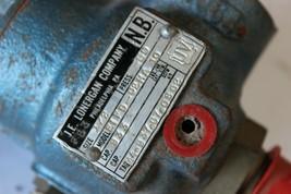 "J.E.LONERGAN E1FD-02HA 10  Safety Relief Valve 1/2"" 150 psi New image 2"