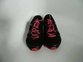 Nike Training Air Propel TR Womens Black Pink Shoes Size 8 - $24.99