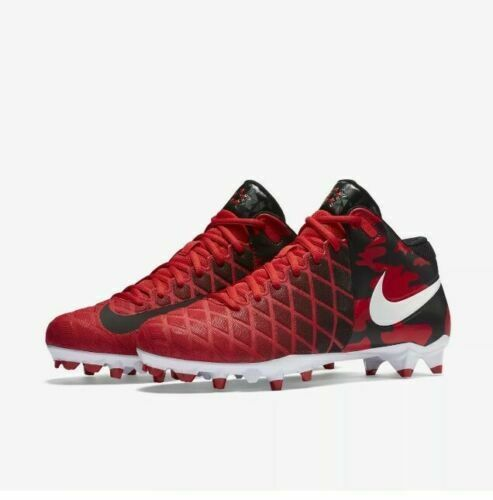Primary image for Nike Men's Field General Pro TD Football Shoes Sz. 13 NEW 833386 610