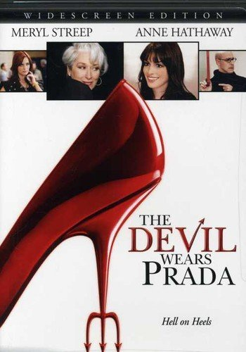 The Devil Wears Prada [DVD]