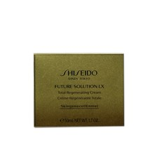 SHISEIDO FUTURE SOLUTION LX TOTAL REGENERATING CREAM 50ML / 1.7 OZ. SH13921 - $222.75