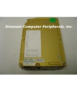 20MB 3.5IN HH MFM SEAGATE ST125 Free USA Ship Our Drives Work - $190.00