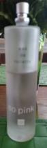 Gap So Pink Toilette Spray 3.4 oz 100 ml tester 70 % Full - $19.99