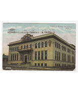 YMCA Waco Texas 1909 postcard - $5.94