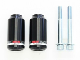 OES Frame Sliders 2019 2020 Honda CB650R No Cut Made In USA - $49.99