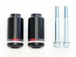 OES Frame Sliders 2019 2020 Honda CB650R No Cut Made In USA - $49.99