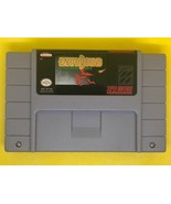 Earthbound Halloween Hack SNES Super Nintendo - Fan Made Horror RPG - $23.86