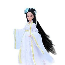 PANDA SUPERSTORE Gorgeous Moon Fairy Doll for Girls Dress Doll Ball-Join... - $36.96