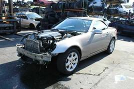 Seat Belt Front 170 Type SLK230 Bucket Seat Fits 01-04 MERCEDES SLK 520256 - $106.92