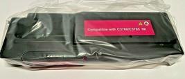 1pk Compatible Magenta Laser Toner Cartridge for Dell C3760n C3760dn C3765dnf - $17.77