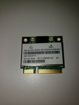 ASUS Q301l Wireless WiFi Card Aw-ne237h Ar5b125 - $13.86