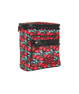 """Betsey Johnson """"Cherry Bloom"""" Backpack NWT - $38.00"""