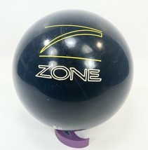Brunswick Zone Bowling Ball Black 9lbs Undrilled  - $29.69