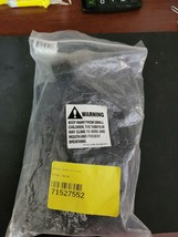 Cytac Black Nylon Holster 74138 CY-BHM-001 - $27.00