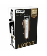 Wahl 5 Star Series Legend Clipper w/ Blade Lever for Smooth Blunt Cut #0... - $67.27